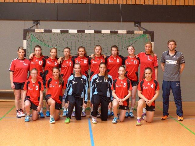 BHV Team w01